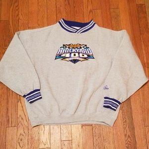 90s Vintage Indianapolis Motor Speedway Sweatshirt